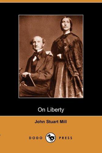 On Liberty: John Stuart Mill