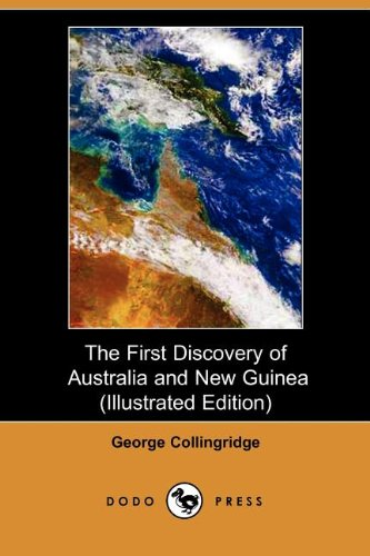 9781406502718: The First Discovery of Australia and New Guinea