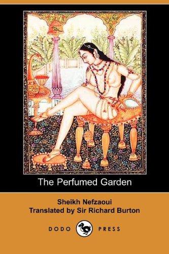 9781406502787: The Perfumed Garden