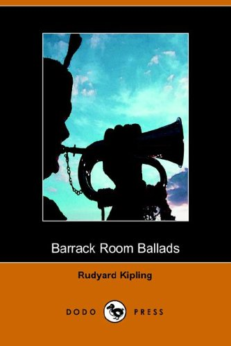 9781406503098: Barrack Room Ballads