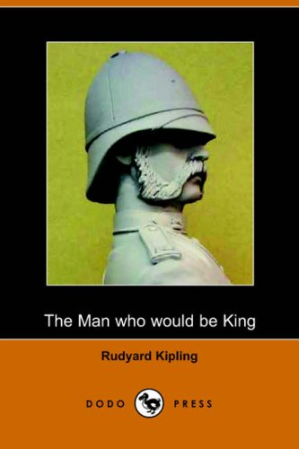 9781406503173: The Man Who Would Be King