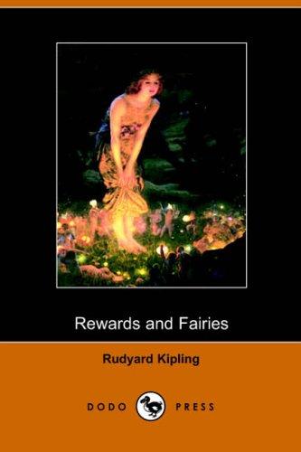9781406503210: Rewards and Fairies