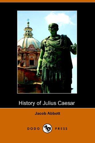 9781406503562: History of Julius Ceaser