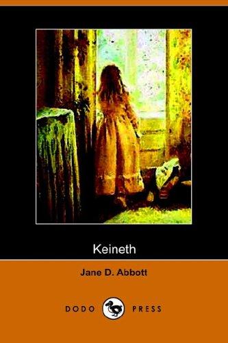 Keineth (Paperback): Jane Abbott