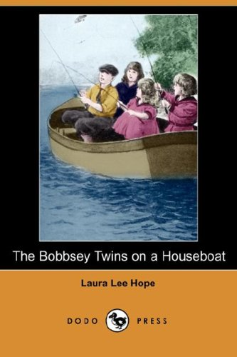 9781406503869: The Bobbsey Twins on a Houseboat
