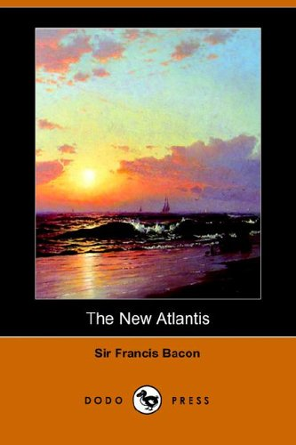 9781406504149: The New Atlantis