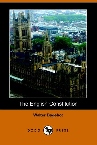 9781406504385: The English Constitution