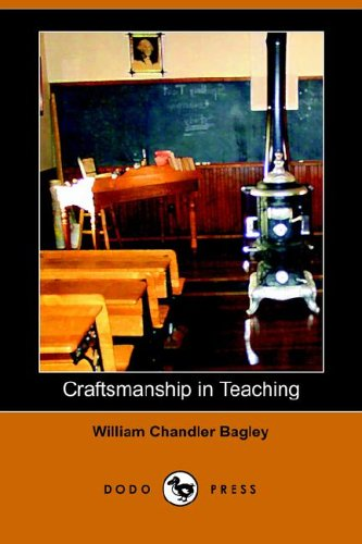 9781406504422: Craftsmanship in Teaching