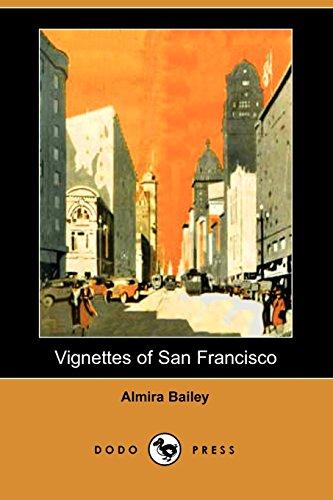 9781406504453: Vignettes of San Francisco