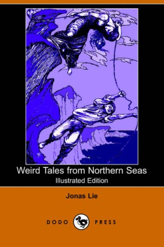 9781406504705: Weird Tales from Northern Seas