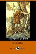 The Story of Siegfried (1406505129) by James Baldwin