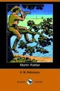 Martin Rattler: Ballantyne, Robert Michael