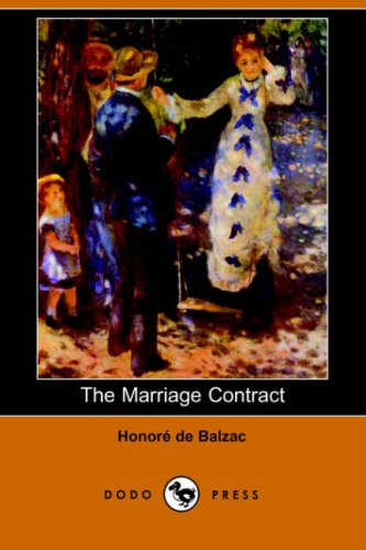 9781406506624: The Marriage Contract