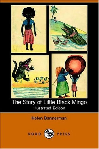9781406507706: The Story of Little Black Mingo (Illustrated Edition) (Dodo Press)