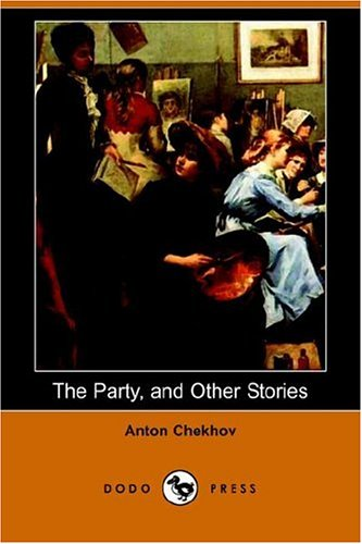 9781406508017: The Party, and Other Stories (Dodo Press)