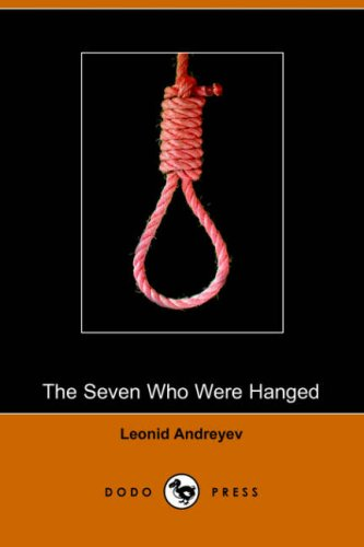 9781406508833: The Seven Who Were Hanged