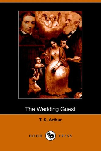 9781406510621: The Wedding Guest (Dodo Press)