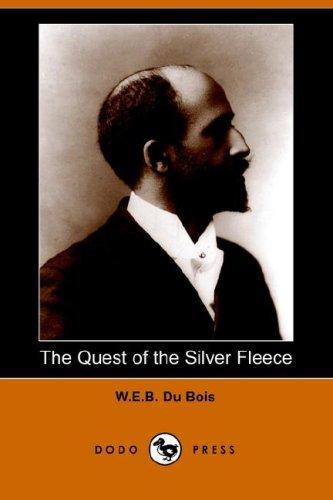 9781406511222: The Quest of the Silver Fleece (Dodo Press)