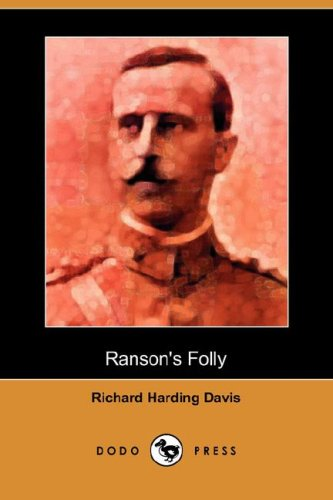 9781406511635: Ranson's Folly (Dodo Press)