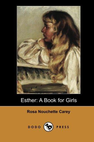 9781406512670: Esther: A Book for Girls (Dodo Press)