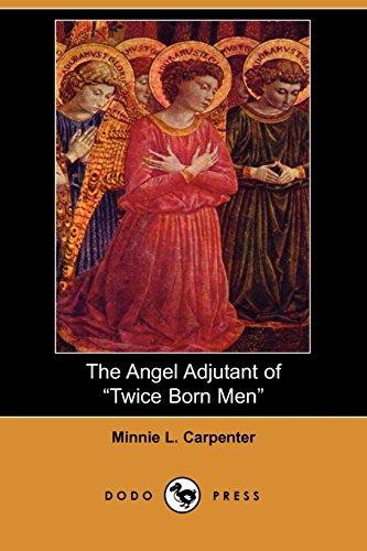 9781406512939: The Angel Adjutant of