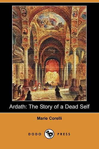 9781406515398: Ardath: The Story of a Dead Self