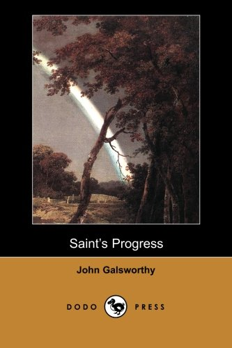 9781406517378: Saint's Progress (Dodo Press)
