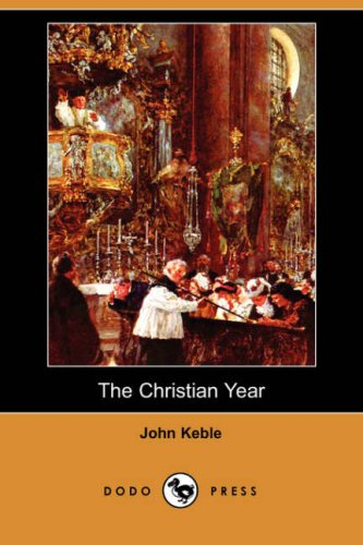 9781406518627: The Christian Year