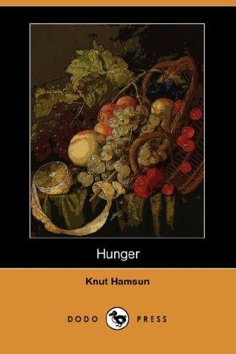 9781406519693: Hunger (Dodo Press)