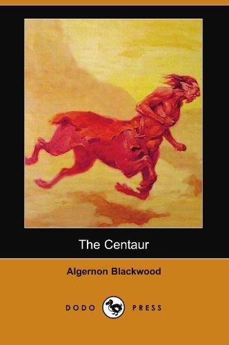9781406520699: The Centaur