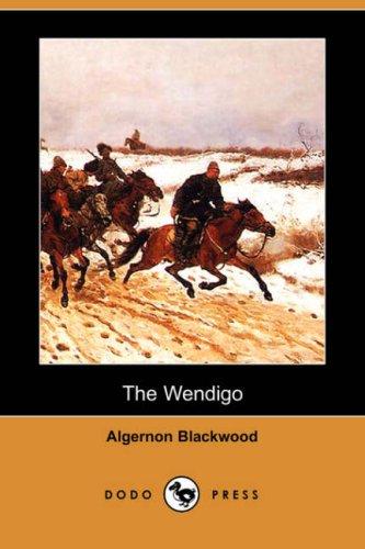 9781406520781: The Wendigo