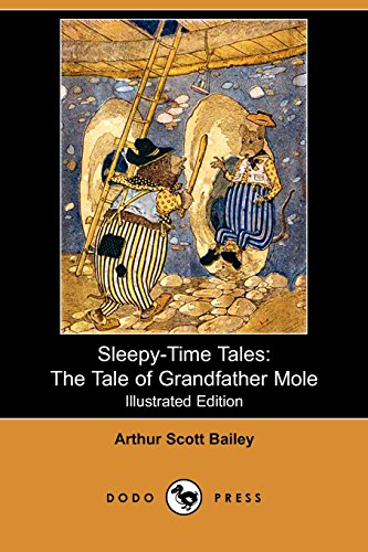 9781406521221: The Tale of Grandfather Mole (Sleepy-Time-Tales)