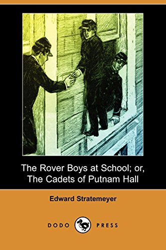 9781406521412: The Rover Boys at School