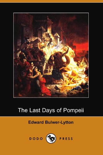 9781406521641: The Last Days of Pompeii (Dodo Press)