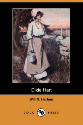 9781406523102: Dixie Hart (Dodo Press)