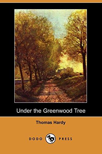 9781406523393: Under the Greenwood Tree