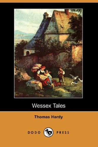 9781406523423: Wessex Tales