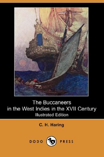 9781406523485: The Buccaneers in the West Indies in the XVII Century
