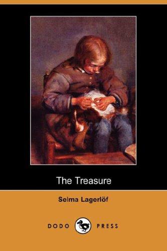 9781406525717: The Treasure (Dodo Press)