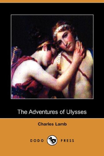 The Adventures of Ulysses: Charles Lamb