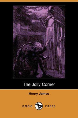9781406526646: The Jolly Corner (Dodo Press)