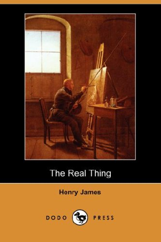 9781406526790: The Real Thing (Dodo Press)