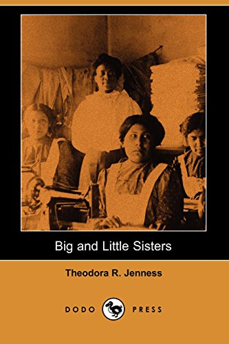 9781406527308: Big and Little Sisters (Dodo Press)