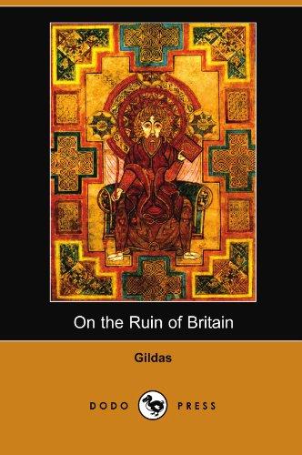 9781406528510: On the Ruin of Britain (Dodo Press)