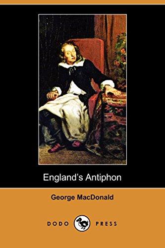 9781406529951: England's Antiphon (Dodo Press)