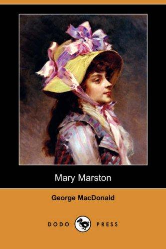 9781406530070: Mary Marston (Dodo Press)