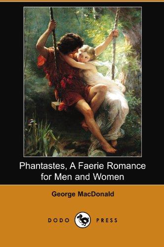 9781406530100: Phantastes, a Faerie Romance for Men and Women