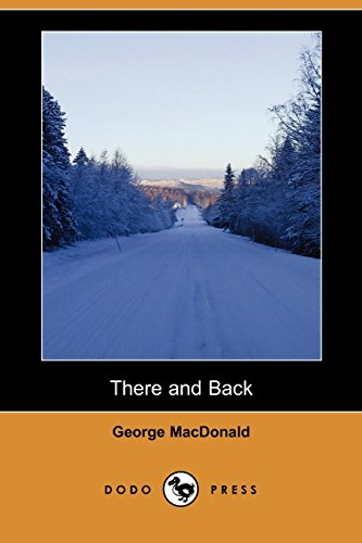 9781406530254: There and Back (Dodo Press)