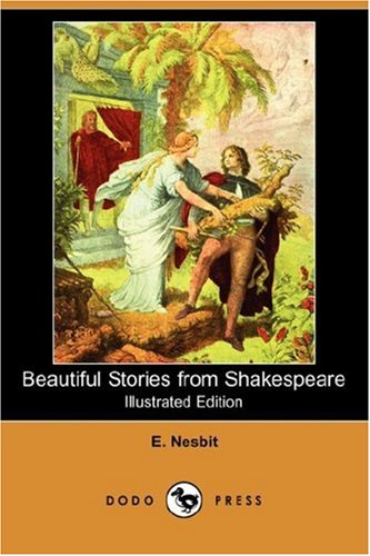 9781406530759: Beautiful Stories from Shakespeare (Illustrated Edition) (Dodo Press)