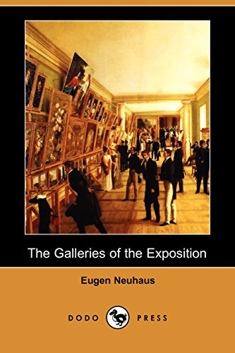 9781406530896: The Galleries of the Exposition